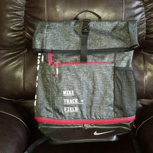Nike Track and Field bag